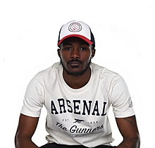 Arsenal Adult Cannon Trucker Cap