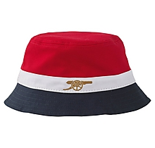 Arsenal Reversible Cannon Toddler Bucket Hat