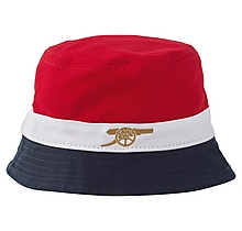 Arsenal Reversible Cannon Baby Bucket Hat