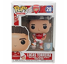 Arsenal Lucas Torreira Pop Vinyl