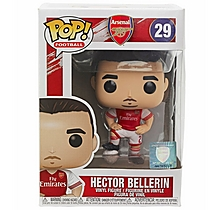 Arsenal Hector Bellerin Pop Vinyl