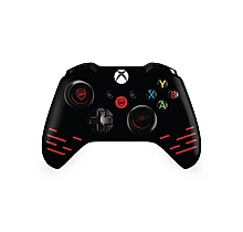 Arsenal Xbox Silicon Controller Cover