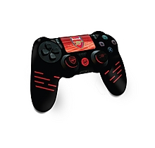 Arsenal PS4 Silicon Controller Cover