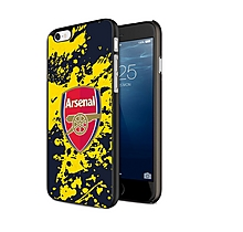 Arsenal iPhone 7/8 Splash Print UV Case