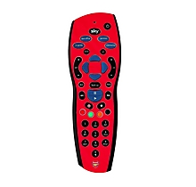 Arsenal Remote Control Skin