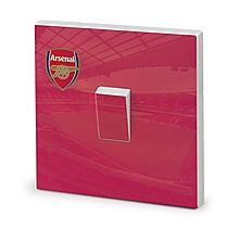 Arsenal Light Switch Skin