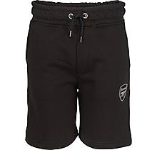 Arsenal Kids Essentials Black Shorts