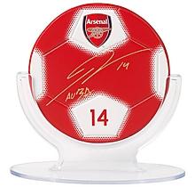 Arsenal Signable Aubameyang