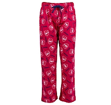 Arsenal Kids Crest Printed Lounge Pants