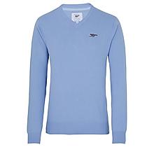 Arsenal Since 1886 Blue Cotton Jumper
