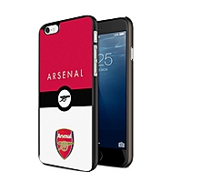 Arsenal iPhone 7/8 Crest Print UV Case