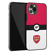 Arsenal iPhone 11S Crest and Canon Print UV Case