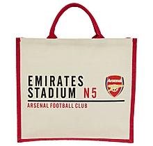 Arsenal Emirates Stadium Juco Shopper