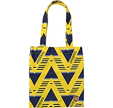 Arsenal Canvas Bruised Banana Shopper