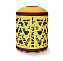 Arsenal Bruised Banana Large Stool