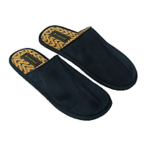 Arsenal Mens Bruised Banana Slippers