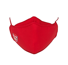 Arsenal Essentials Junior Face Covering