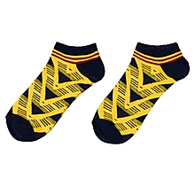 Arsenal Womens Retro Trainer Socks