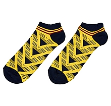 Arsenal Adult Retro Trainer Socks