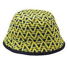Arsenal Reversible Bruised Banana Baby Bucket Hat