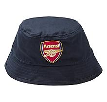 Arsenal Bruised Banana Baby Bucket Hat