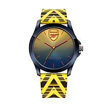 Arsenal Adult Bruised Banana Watch