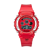 Arsenal Kids Leisure Red Watch