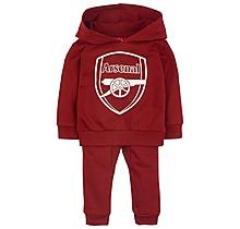 Arsenal Baby Hoody Tracksuit