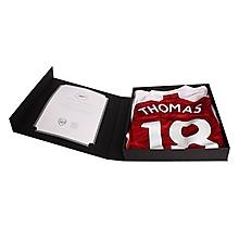 20/21 Thomas Signed Boxed Shirt