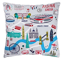 Arsenal London Cushion