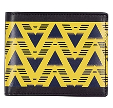 Arsenal Bruised Banana Bifold Wallet
