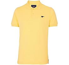 Arsenal Since 1886 Crest Polo Shirt
