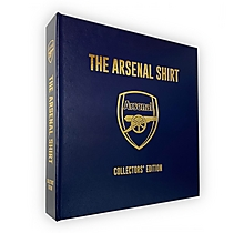 The Arsenal Shirt Limited Edition