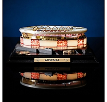 Emirates Stadium Model