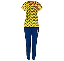 Arsenal Womens Bruised Banana Pyjamas