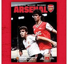 Arsenal v Manchester Utd 01.01.2020
