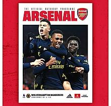 Arsenal v Wolves 02.11.2019