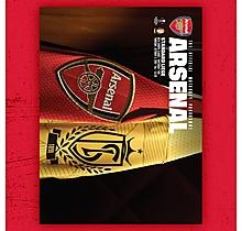 Arsenal v Standard Liege 03.10.2019