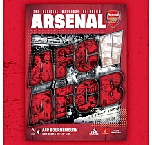 Arsenal v Bournemouth 06.10.2019