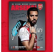 Arsenal v West Ham United 07.03.2020