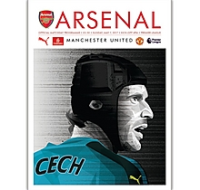 Arsenal v Manchester United 07.05.2017