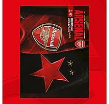 Arsenal V Slavia Prague 08.04.2021