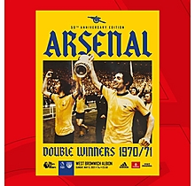 Arsenal V West Bromwich Albion 09.05.2021