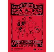 Arsenal v Huddersfield Town 08.12.18