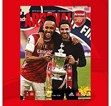 Arsenal v Newcastle United 09.01.2021