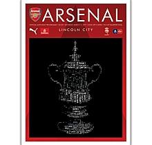 Arsenal v Lincoln City 11.03.2017