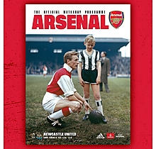Arsenal v Newcastle UTD 16.02.2020