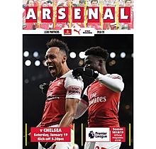 Arsenal v Chelsea 19.01.2019