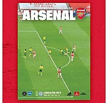 Arsenal v Leicester City 07.07.2020