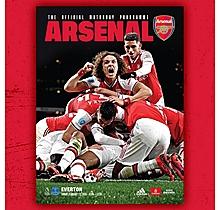 Arsenal v Everton 23.02.2020